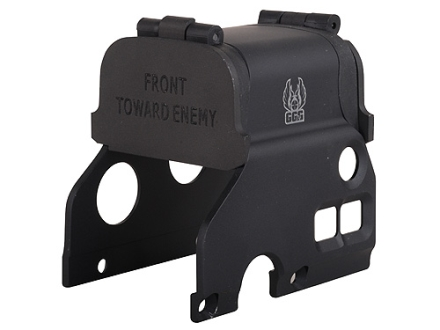 GG&G Hood and Flip-Up Lens Covers Combo EOTech 556, 557 Black