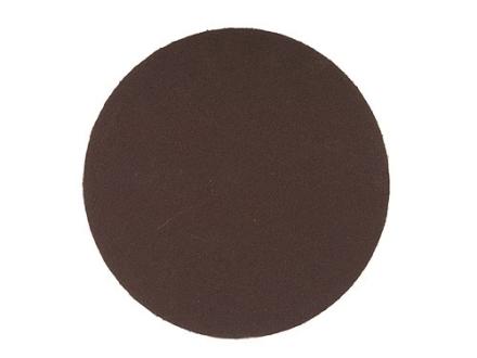 """Baker Pressure Sensitive Adhesive Sanding Disc 10"""" Diameter 80 Grit"""