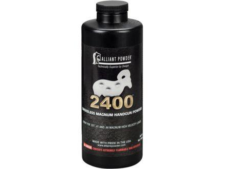 Alliant 2400 Smokeless Powder