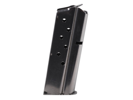 Check-Mate Magazine Para Ordnance 1911 Sub Compact Carry 9mm Luger 7-Round Stainless Steel