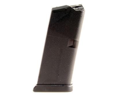 Glock Magazine Glock 39 45 GAP 6-Round Polymer Black