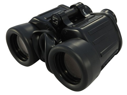 Zeiss Factory Blemished Classic Binocular 7x 50mm Porro Prism Black