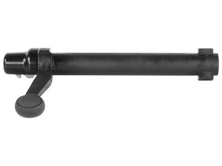 PTG Bolt Assembly Remington 700 Short Action 308 Winchester Bolt Face with Remington Extractor Steel Blue