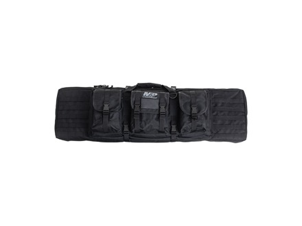 "Smith & Wesson M&P Double Rifle Case 42"" Nylon Black"