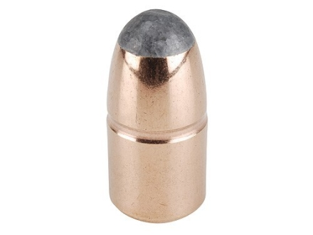 Woodleigh Bullets 577 Nitro Express (585 Diameter) 750 Grain Bonded Weldcore Round Nose Soft Point Box of 25