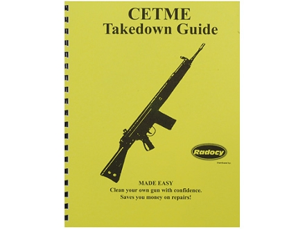 "Radocy Takedown Guide ""CETME"""