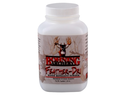 Bohning Feather-Dri Arrow Feather Water Repellant Powder