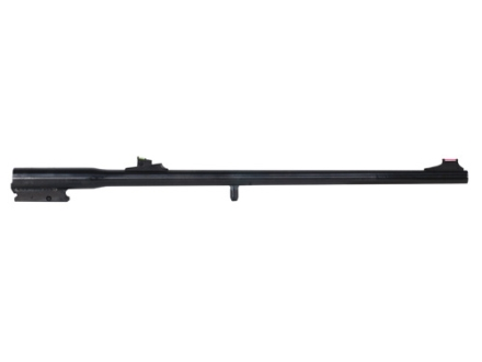 "Rossi Barrel Rossi Wizard 44 Remington Magnum 1 in 20"" Twist 23"" Steel Blue with Fiber Optic Front and Rear Sight"