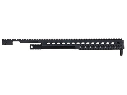 Troy Industries M14 Battle Rail Upper Handguard Rail System M1A, M14 Black