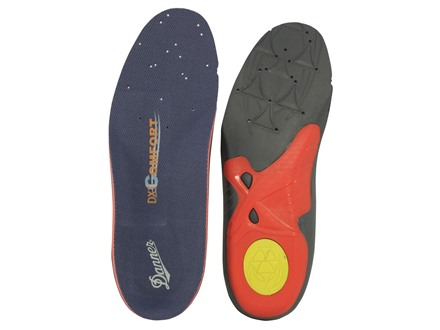 Danner DXT Comfort Footbed Insoles