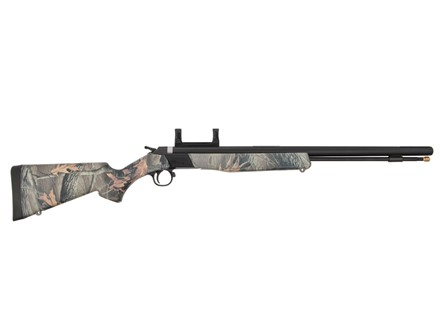 CVA Wolf Muzzleloading Rifle