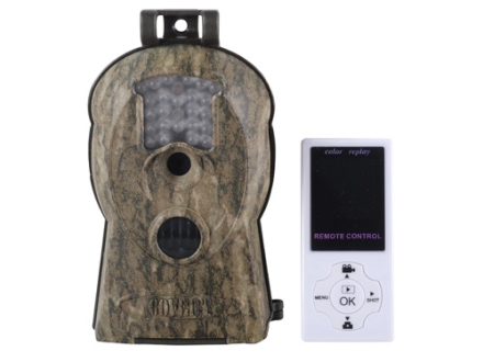 Covert CA4.0 Game Camera 4.0 Megapixel Camo