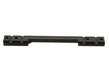 Ironsighter 1-Piece Weaver-Style Scope Base Remington 700 Long Action Gloss