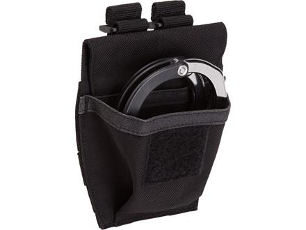 5.11 Handcuff Case Nylon Black