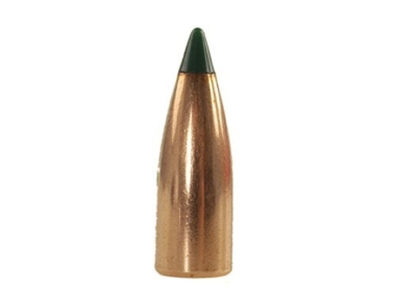 Sierra BlitzKing Bullets 243 Caliber, 6mm (243 Diameter) 55 Grain Flat Base