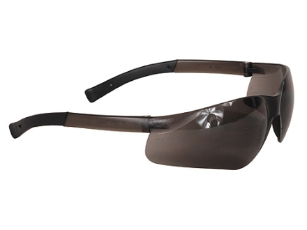 Radians Hunter Small Shooting Glasses Smoke Lens and Frame