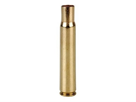 Norma Reloading Brass 338-06 A-Square