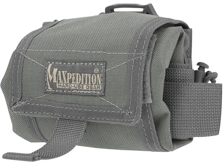 Maxpedition Mega Rolly Polly Dump Nylon