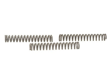 Wolff Trigger Rebound Spring S&W J, K, L, N-Frame 11 lb Reduced Power Package of 3