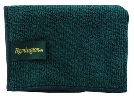 Remington Rem Cloth Gun Cleaning Cloth with MoistureGuard