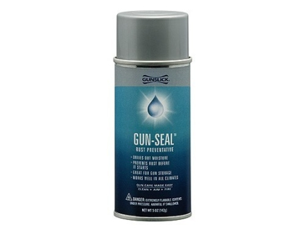 Gunslick Pro Gun Seal Rust Prevenative 6 oz Aerosol