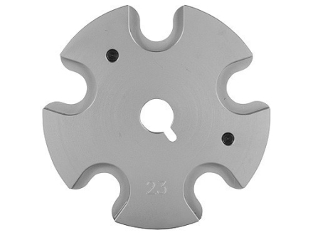Hornady Lock-N-Load AP Progressive Press Shellplate #23 (7.62x54mm Rimmed Russian, 7.62x53mm Rimmed)
