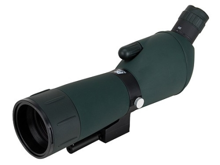 NcStar Spotting Scope 20-60x 60mm with Tripod Green