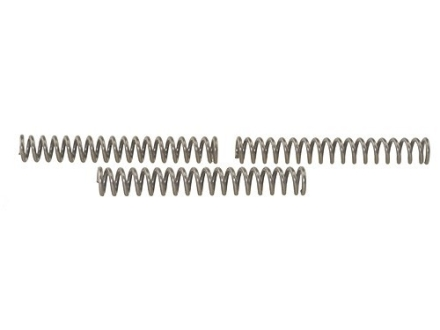 Wolff Trigger Rebound Spring S&W J, K, L, N-Frame 12 lb Reduced Power Package of 3