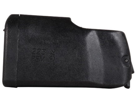 Browning Magazine Browning X-Bolt Super Short Action Standard (223 Rem) 5-Round Polymer Black