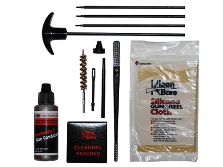 Kleen-Bore Rifle Cleaning Kit 30 Caliber