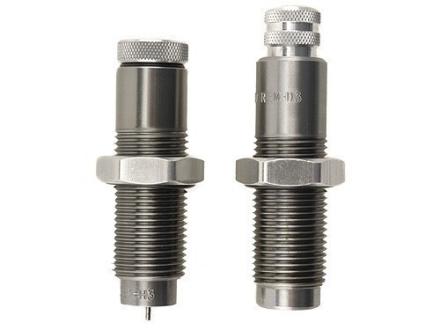 Lee Collet 2-Die Neck Sizer Set 7.5mm Schmidt-Rubin (7.5x55mm Swiss)