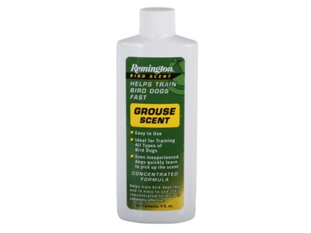 Remington Dog Training Scent Liquid