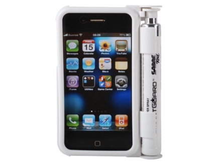 Sabre SmartGuard iPhone 3 Case Pepper Spray