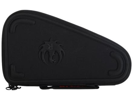 Ruger Molded Compact Pistol Gun Case Foam Shell