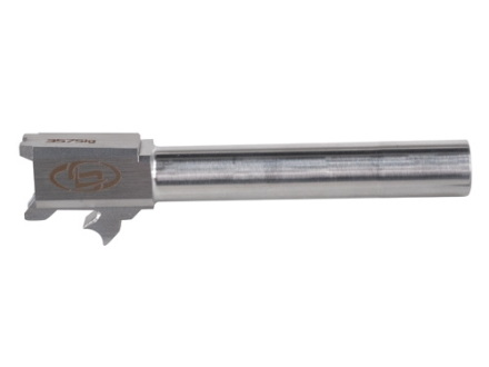 "Storm Lake Barrel Springfield XDM 357 Sig 1 in 16"" Twist 4.60"" Stainless Steel"