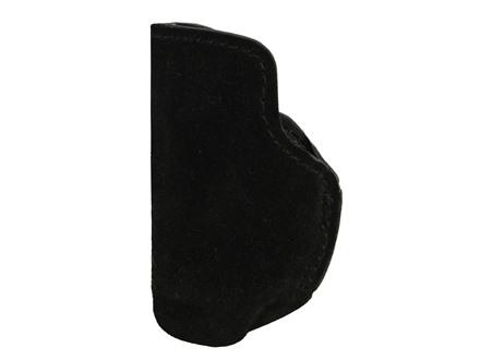 Safariland 25 Inside-the-Pocket Holster Left Hand Smith & Wesson Bodyguard 380 Laminate Black