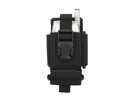 Maxpedition Medium Cell Phone Sheath Nylon Black