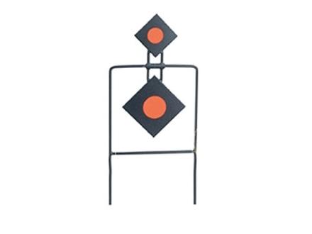 Champion Sight & Sound Swinging Target Twin-Spin 45 Caliber Steel
