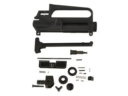 DPMS Upper Receiver Unassembled AR-15 A2 Matte