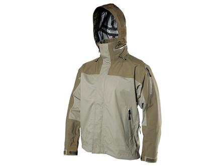 BlackHawk Warrior Wear Shell Jak Layer 3 Jacket Synthetic Blend