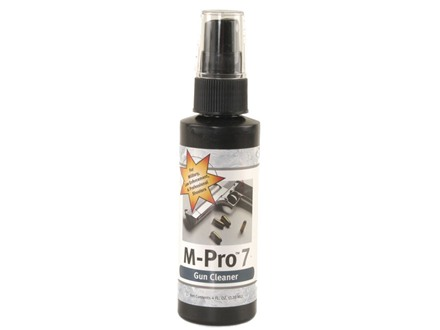 M-Pro 7 Bore Cleaning Solvent 4 oz Pump