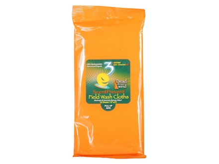 Dead Down Wind Evolve3 ScentPrevent Scent Eliminator Field Wipes Pack of 20