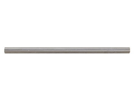 "Baker High Speed Steel Round Drill Rod Blank #30 (.1285"") Diameter 2-3/4"" Length"