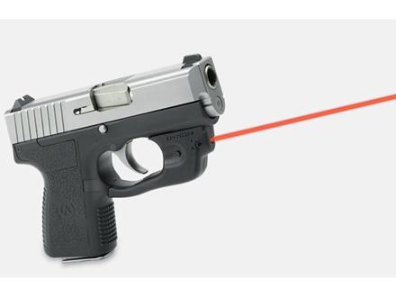 LaserMax Centerfire Red Laser Sight Kahr P, PM, CM, CW Series Black