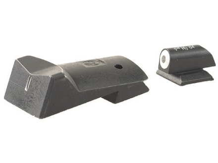XS 24/7 Express Sight Set Kimber Pro Carry, Combat Carry Steel Matte Tritium Big Dot