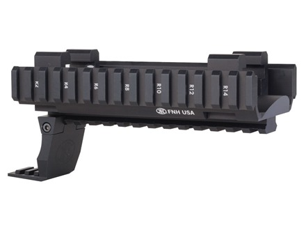 FNH Tactical Forend FN FS2000 Carbine Aluminum Black
