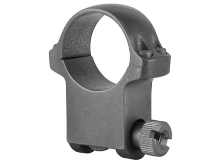 "Ruger 1"" Ring Mount 6KTG Target Gray Extra-High"