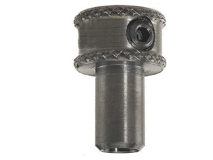 RCBS Flash Hole Deburring Tool Case Pilot Stop 375 Caliber