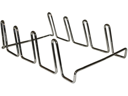 Masterbuilt Rib Rack Chrome
