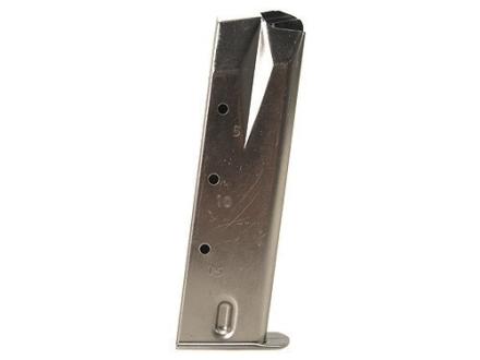 Mec-Gar Magazine Ruger P85, P89, P93, P94, P95, PC9 9mm Luger Steel